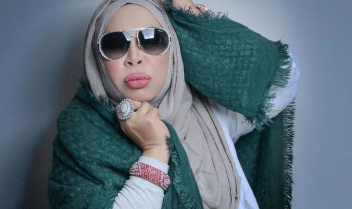 Datuk Seri Vida Tak Tolak Andai Temu Jodoh Lelaki Sesuai