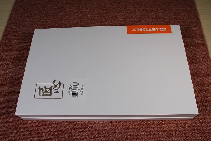 teclast t10 開封レビュー (1)