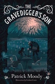 Three Kid Friendly Spooky Stories