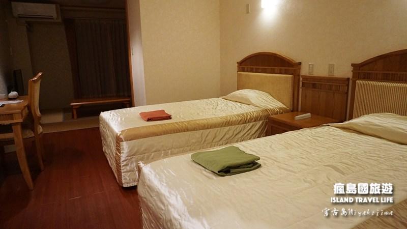 05 宮古島溫泉飯店
