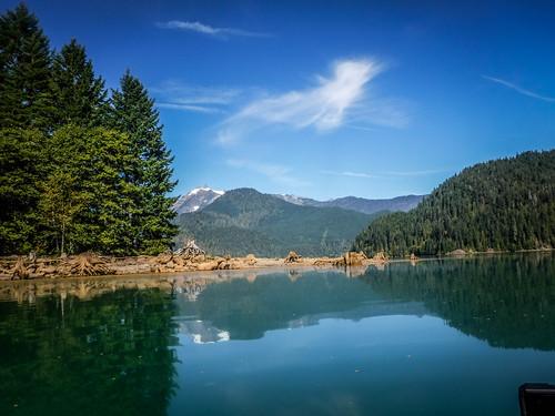 Baker Lake Paddling-75