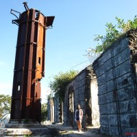 Naturally Guimaras: Of Spanish Ruins, Mangoes, and Windmills