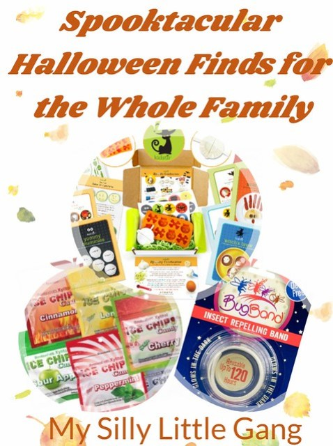 Spooktacular Halloween Finds for the Whole Family