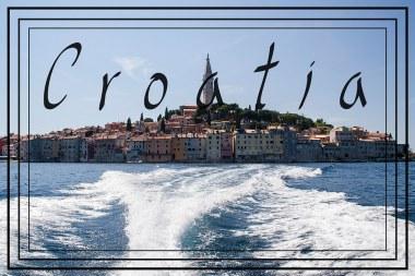 Lust-4-life Kroatien Travel blog Reiseblog Titelbild