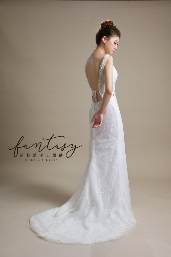 台南自助婚紗fantasy