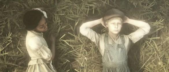 Wolfenstein 2 - Billie and Billy Under The Tree