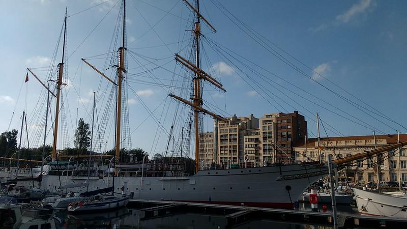 Mercator Ostende