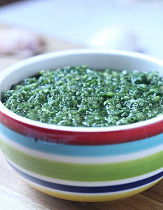 Green Seasoning 1 -edit