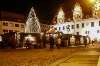Weihnachtsmarkt Meißen
