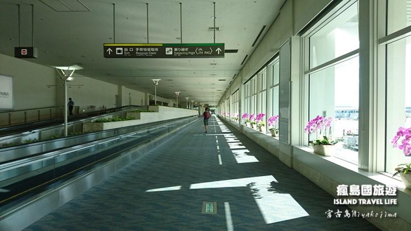 22沖繩機場