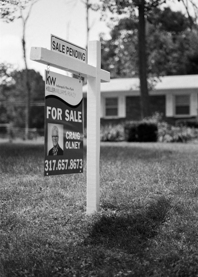 Sale Pending