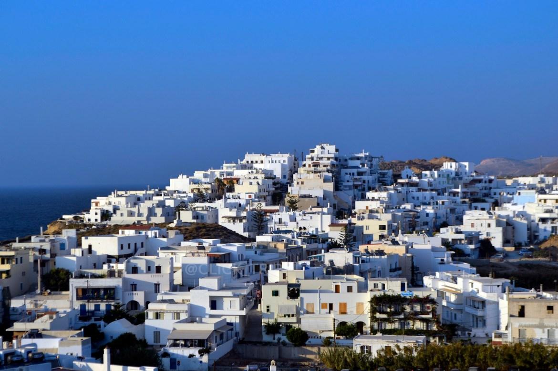 Barrio de Grotta | Que ver en Naxos | Isla de Naxos | Islas Griegas | ClickTrip.Es