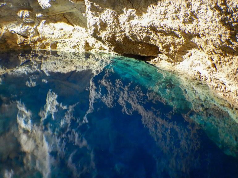 Cenote Multum Ha