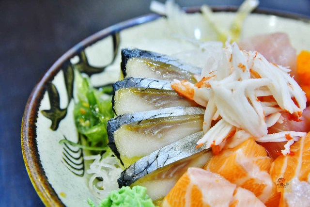 有田樂日本料理05