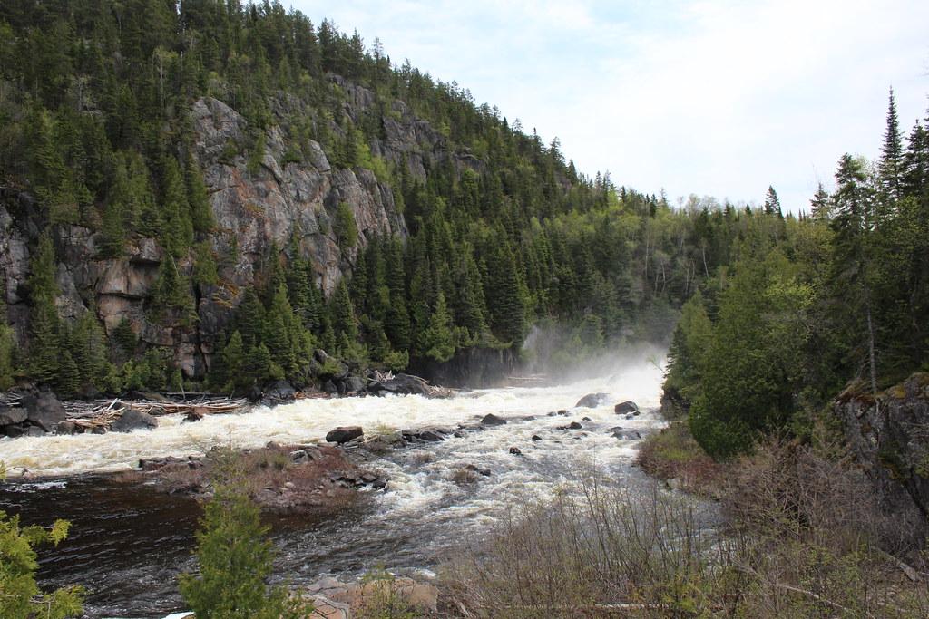 Pukaskwa National Park Adventure