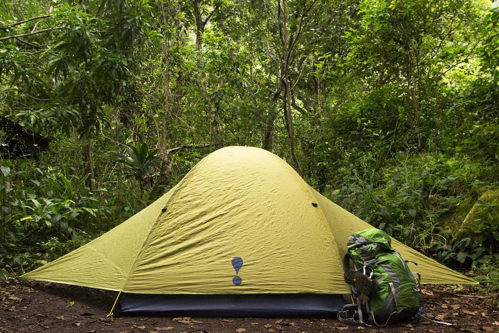 Mile 6 - Kalalau Trail