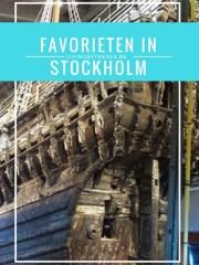 Favorieten Stockholm