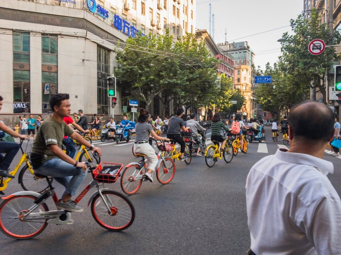 shanghai_bycicle