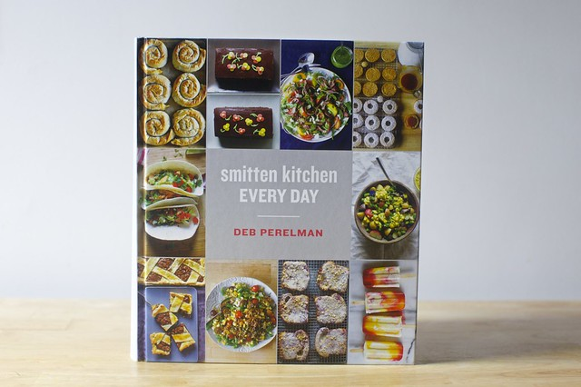 smitten kitchen every day (hidden cover)