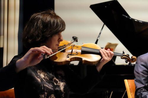Ensemble MA – Eva Lindal