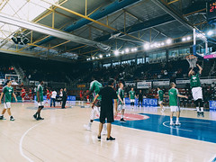 Real Madrid-Unicaja