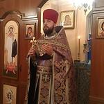 2017 10 01 - liturgy, clergyman
