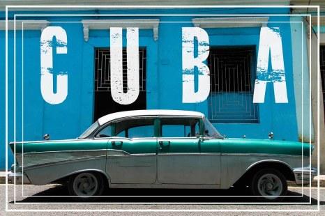 Lust-4-life Cuba Kuba Travel blog Reiseblog Titelbild