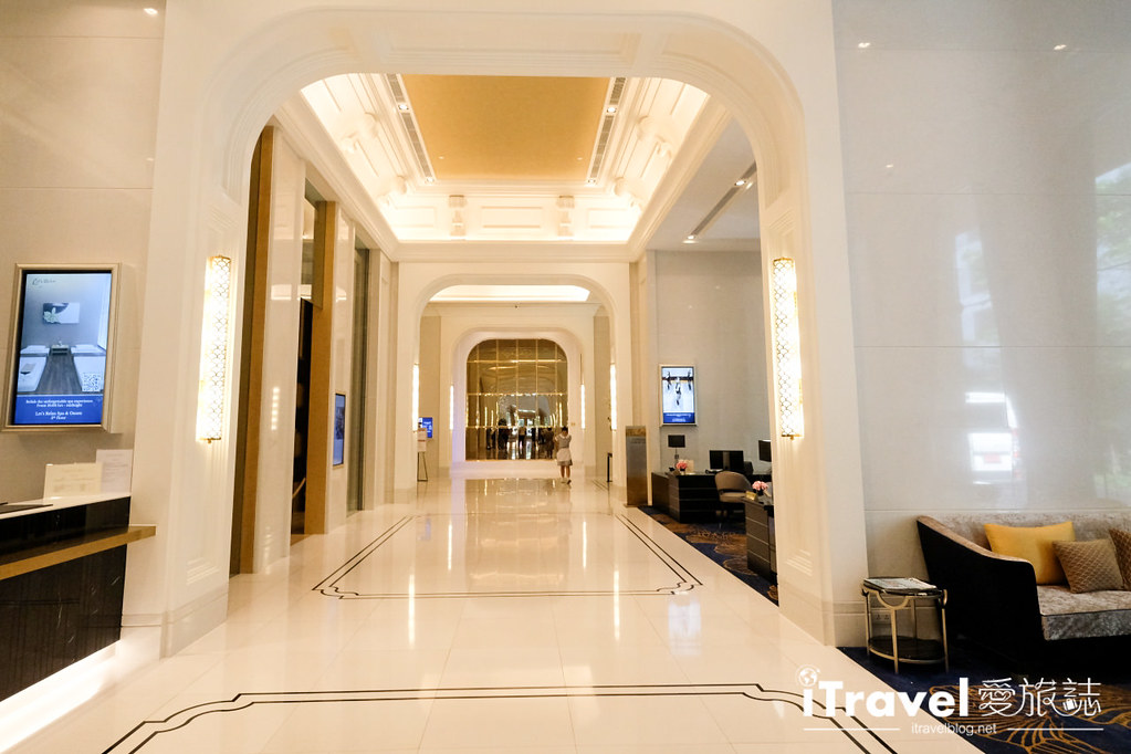 曼谷饭店推荐 Grande Centre Point Sukhumvit 55 Thong Lo (4)