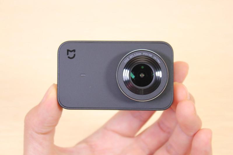 Xiaomi Mijia Camera Mini 開封レビュー (23)