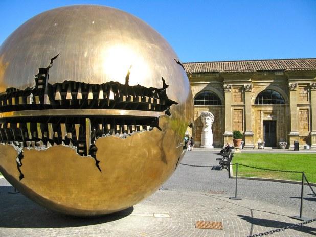 Museos del Vaticano