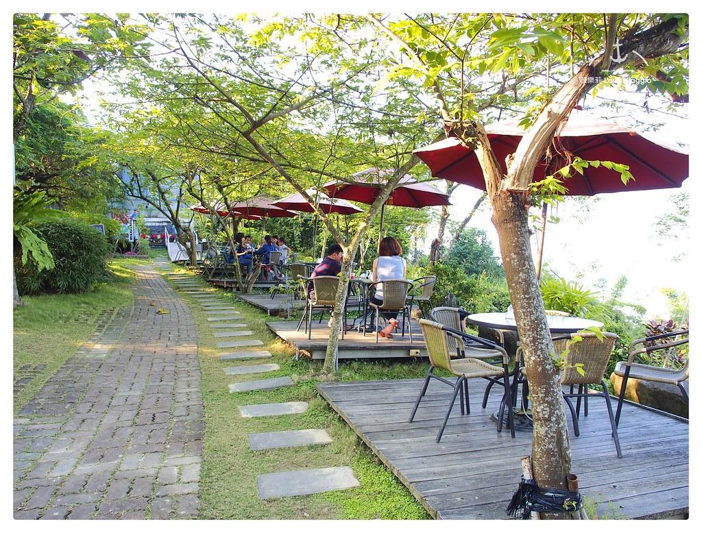 台南景點,台南餐廳,景觀餐廳,瑪莎園,虎頭山景觀咖啡 @薇樂莉 Love Viaggio | 旅行.生活.攝影