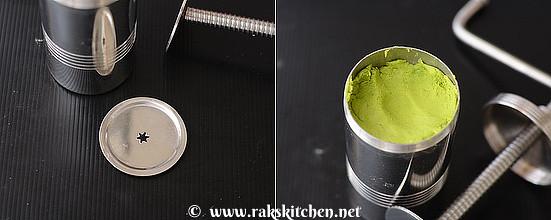 Spinach-murukku-step5