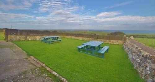 Caerhafod Lodge - Pembrokeshire Coast (6)