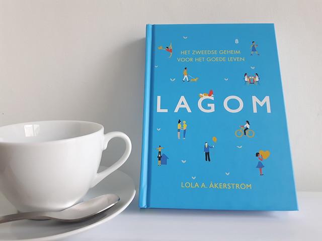 Lagom Lola Akerstrom