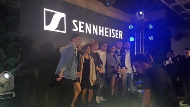 Sennheiser Sound Heroes