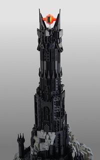 Barad-dûr