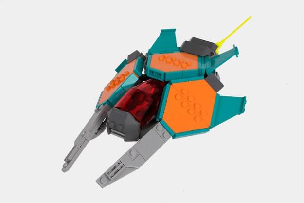 Hexagon Fury