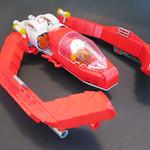 Besh-Wing Interceptor (flight)