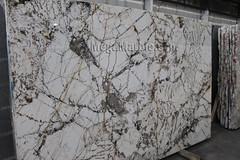 Blanc Du Blanc Granite slabs for countertop