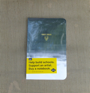 Denik Notebook - 1