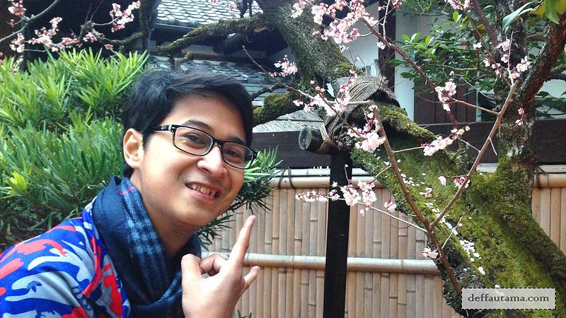 3 Hari Keliling Kyoto - Kiyomizu Dera 2