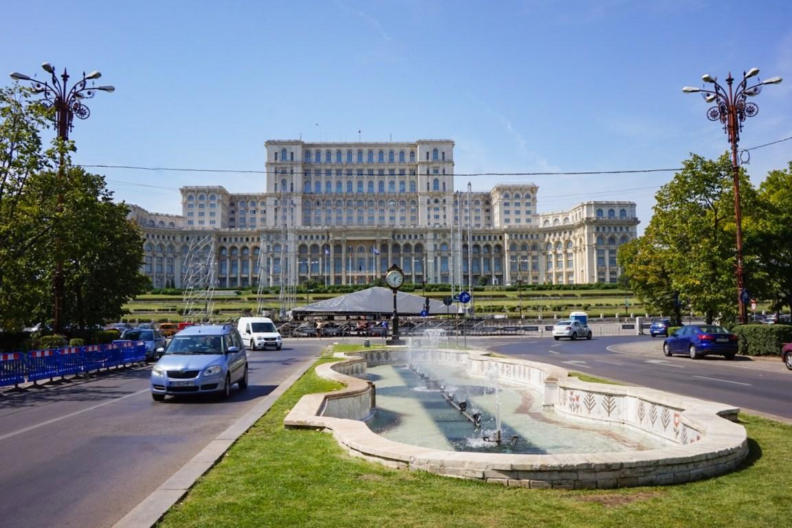 Bukarest, Romania