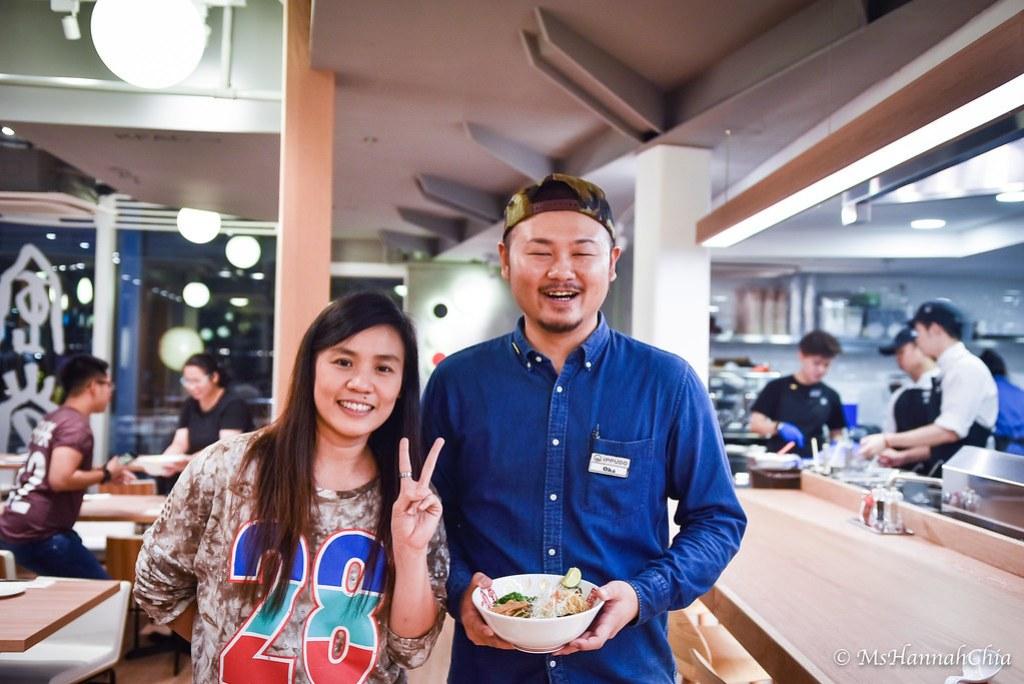 Ippudo Cafe at Star Vista (23 of 28)