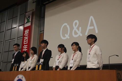 理論知識X社會創新 元智管院學生爭當青年創業家