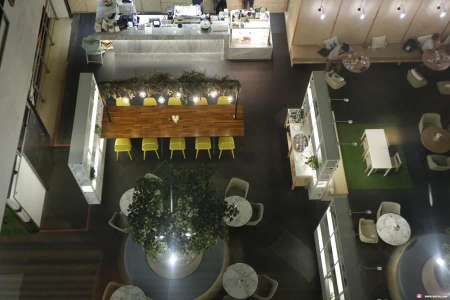 [新竹住宿]新竹福華飯店~鄰近城隍廟、遠東巨城購物中心與火車站交通方便.附近地方美食林立適合旅遊入住 @VIVIYU小世界