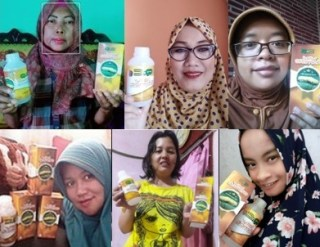 Obat Impetigo Herbal