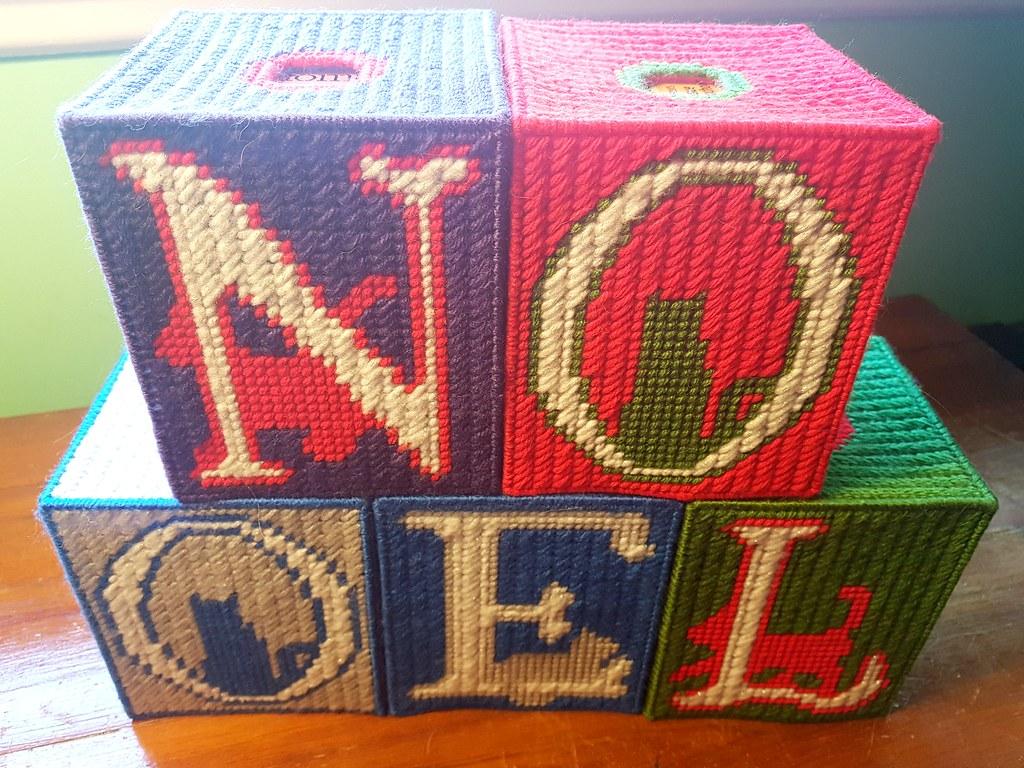 Christmas 2016 No-o-el