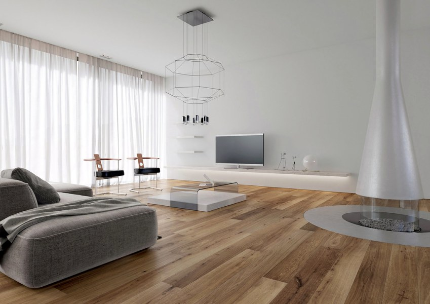 Wood Flooring     Architectural Visualization Wood Flooring