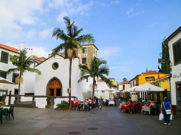 Centro Funchal, Madeira