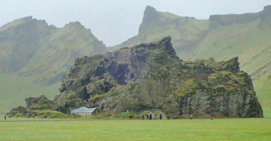 Near Hvolsvollur, Iceland